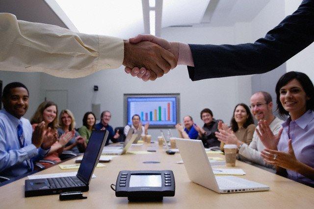 Tổ chức họp bổ nhiệm quản lý khu vực 1