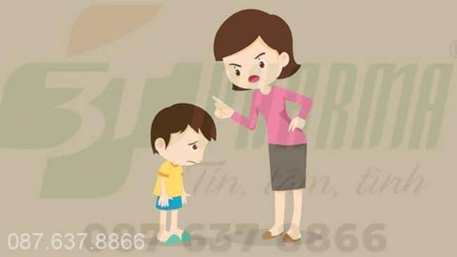 Đừng Để Yêu Thương Thành Lời Quát Mắng Chỉ Vì Trẻ Đái Dầm 1