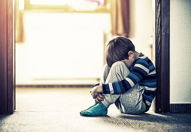 Chứng đái dầm – Hậu quả ít người biết đến đối với trẻ em