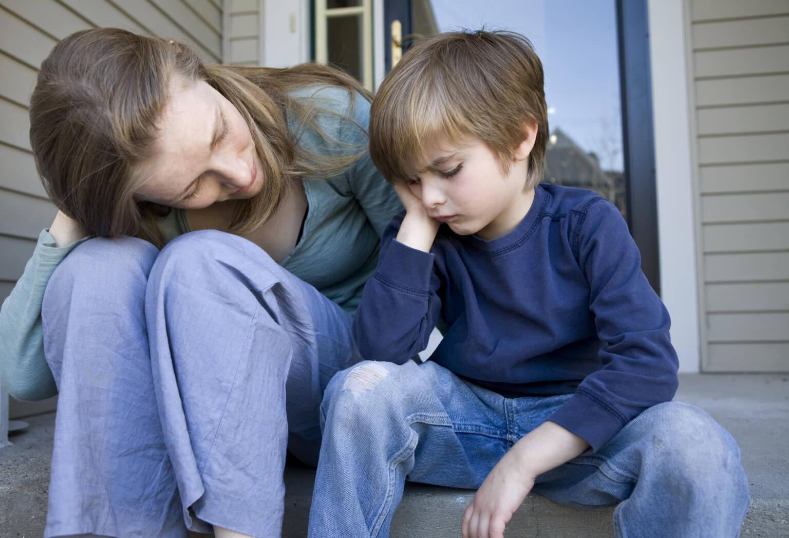 Những Sai Lầm Cha Mẹ Thường Làm Khi Trẻ Đái Dầm