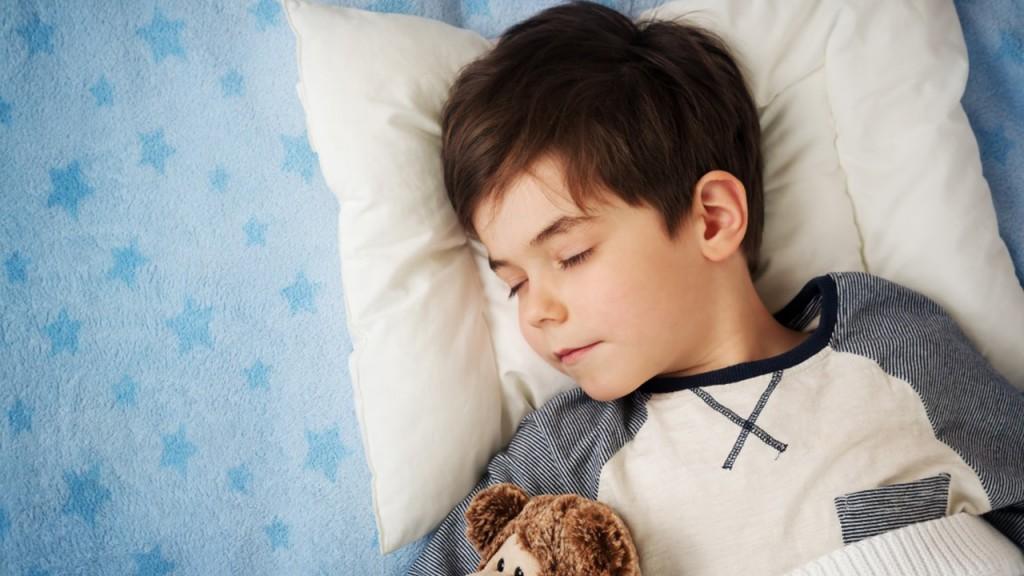 Những Thắc Mắc Về Chứng Đái Dầm Ở Trẻ Em