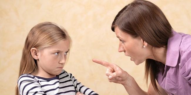 Hậu Quả Của Việc Sử Dụng Hình Phạt Đối Với Trẻ Em Khi Đái Dầm