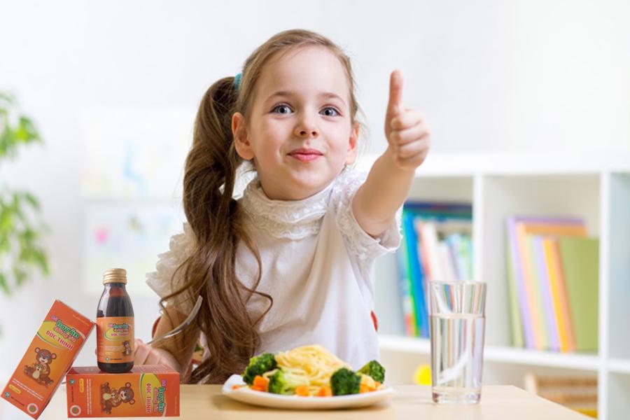 Tại sao trẻ ăn nhiều mà không lớn - nguyên nhân ở đâu mẹ đã biết chưa? 3