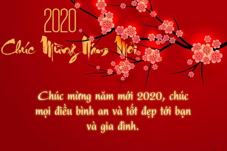 THÔNG BÁO LỊCH NGHỈ TẾT NGUYÊN ĐÁN CANH TÝ 2020 1