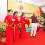 Lương y Ngô Trí Tuệ chia sẻ những sản phẩm độc đáo của Nhà thuốc Đông y gia truyền Đức Thịnh Đường